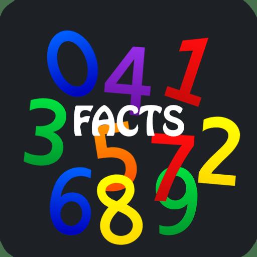 Num Facts 1.2 icon