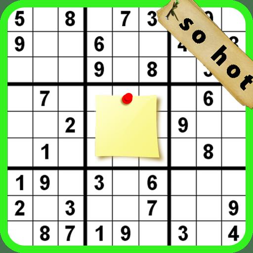 Sudoku Challenge 2.1.0 icon