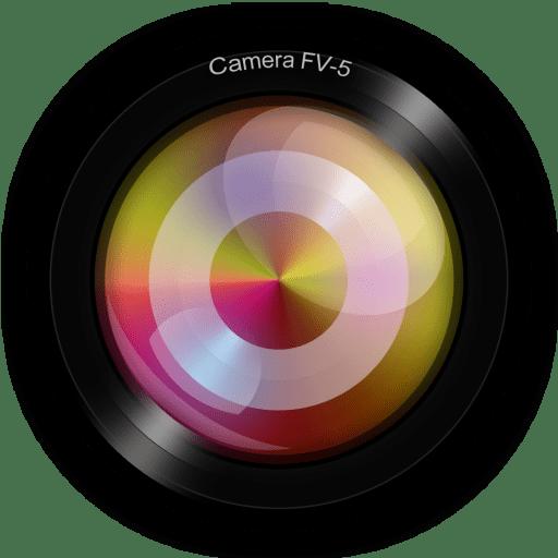 Camera FV-5 2.75 icon