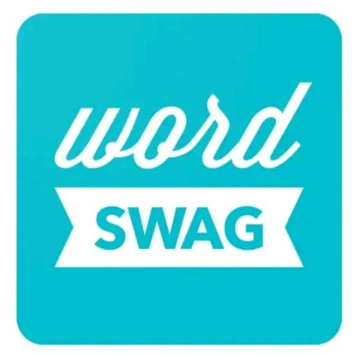 Word Swag For Android - Cool Fonts & Stylish Texts 1.1.4 icon