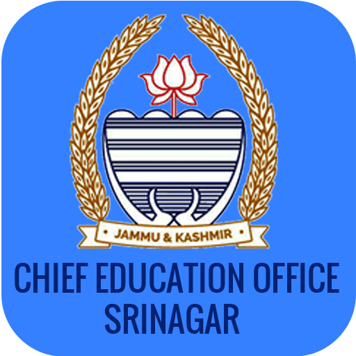 Chief Education Office Srinagar 1.2.1 icon