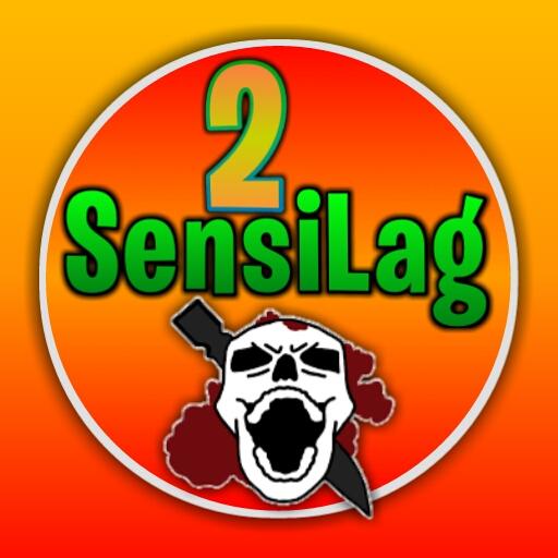 Sensi Lag 2 - Max Sensi & No Lag On Game Booster 50.0 icon