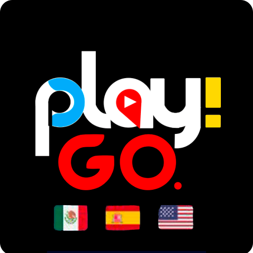 Play Go: películas y series gratis 12.0 icon