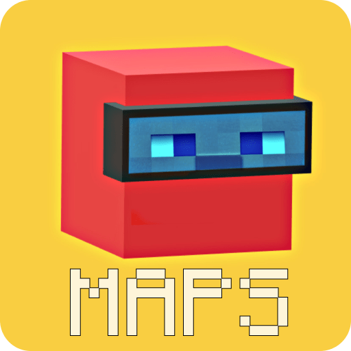 🤫👨🚀 Among Us maps for minecraft 2.3 icon