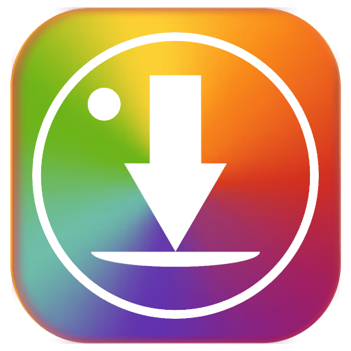 Reels downloader, Story Saver for Instagram, igtv 1.2 icon