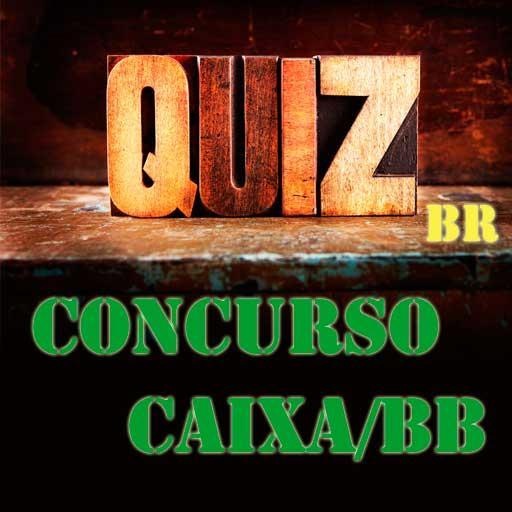Quiz Concurso Caixa/BB (2020) 1.0.5 icon