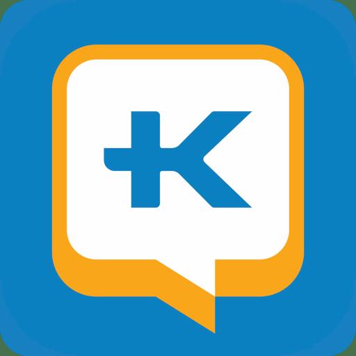 KASKUS Forum 4.17.5 icon