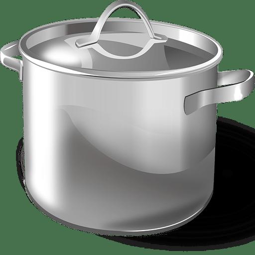 Étel Recept Nyilvántartó 1.3.0 icon