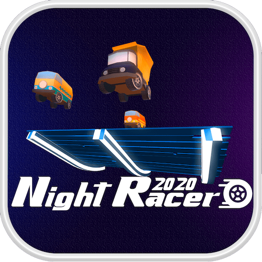 Night Racer 3D – New Sports Car Racing Game 2020 1.1.0c icon