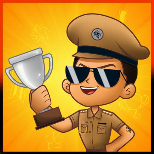 Little Singham : Kids Early Learning App | Games 1.9.0 icon