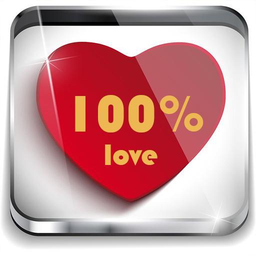 Love tester 3.1 icon