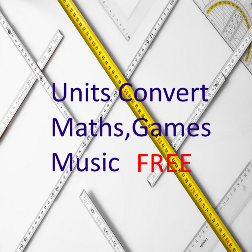 Unit Conversions for General,Engineering use Free 3.9 icon
