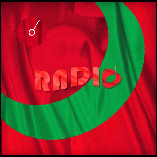 Moroccan Radio Live - Internet Stream Player 2.16 icon
