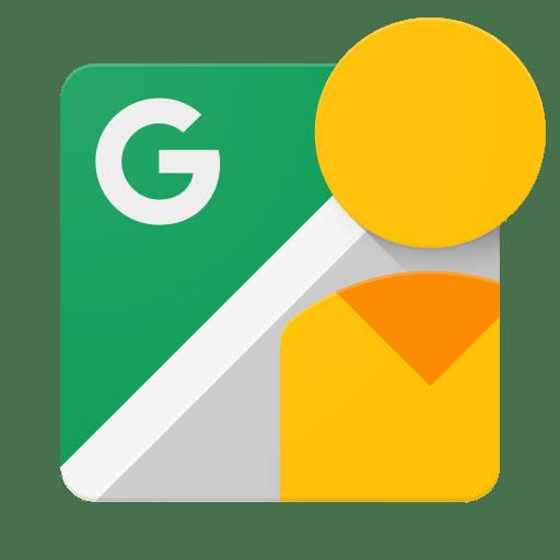 Google Street View 2.0.0.278526253 icon