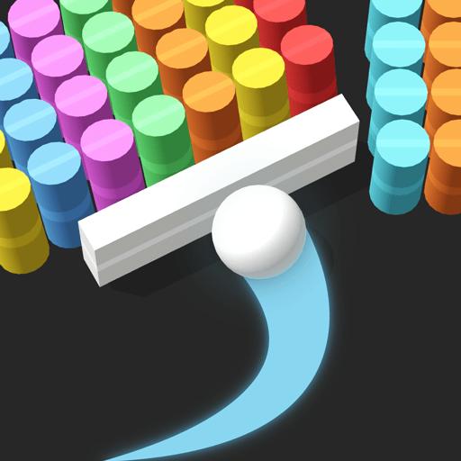 Super Bump World Color 3D 9.8 icon