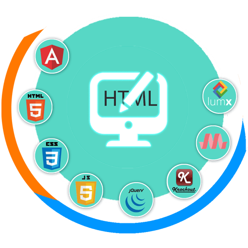 HTML Code Play 10.0 icon