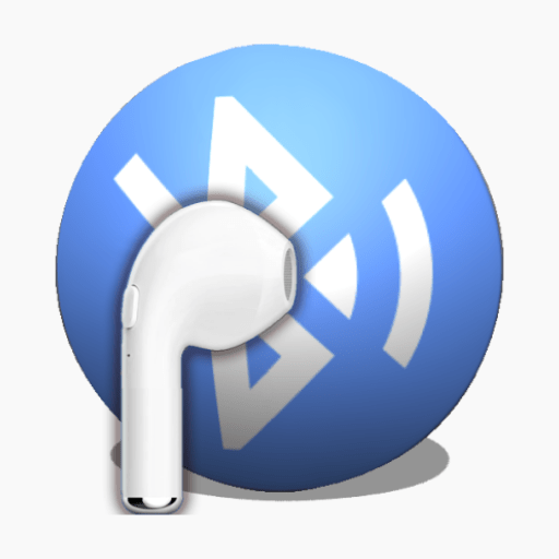 Test bluetooth Ring & Battery 2.2 icon