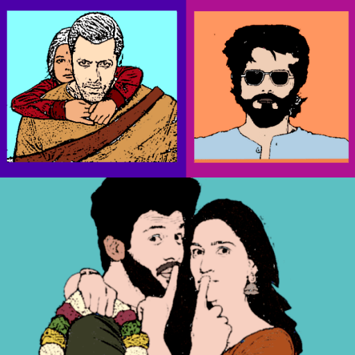Bollywood Movies Guess: With Emoji Quiz 1.9.05 icon