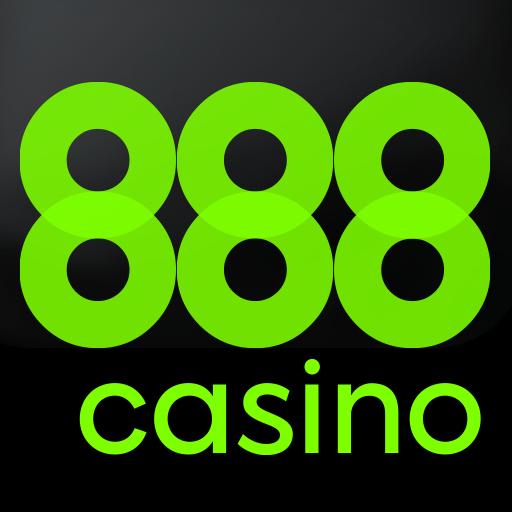 888 Casino: Slots, Live Roulette & Blackjack Games 3.0.57 icon