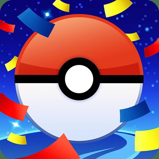 Pokémon GO 0.203.1 icon
