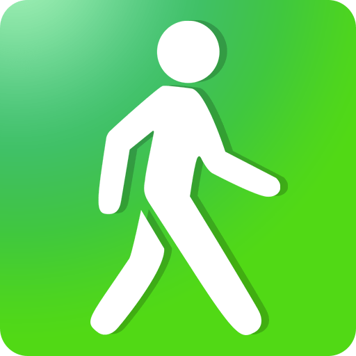 Pedometer - Step Counter Free & Calorie Counter 4.9 icon