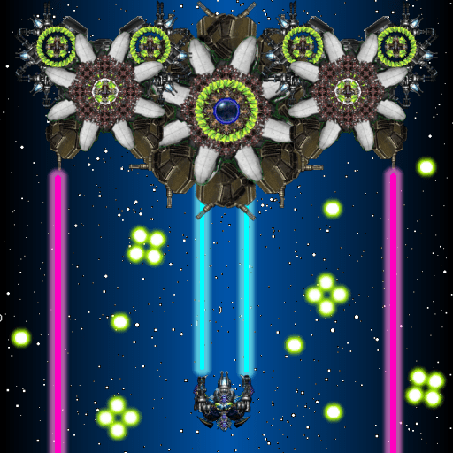 SpaceShips Wars Games 4.2.0 icon