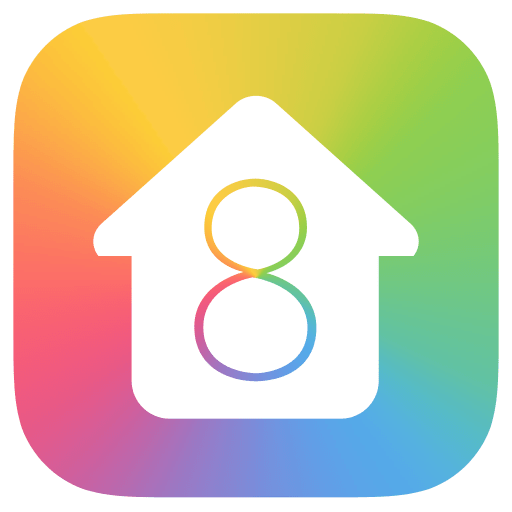 IO Launcher (Lollipop + iOS 8) 2.7 icon