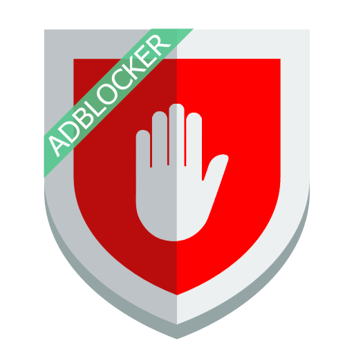 Adblocker Browser 6.0 icon