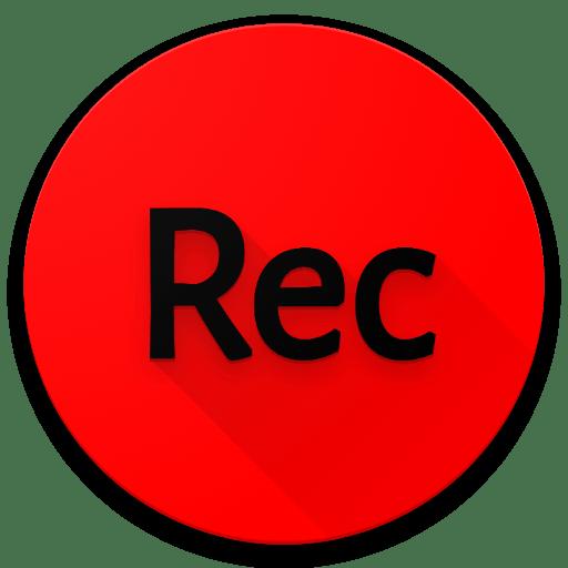 Professional Screen Recorder 1.6 icon