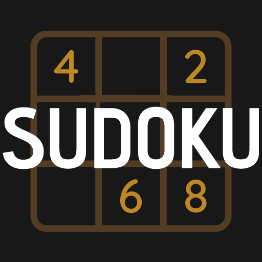 Sudoku - Free Sudoku Puzzles 1.8.3 icon