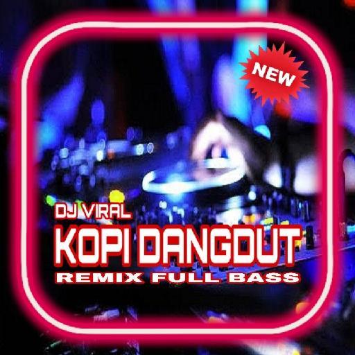 DJ Kopi Dangdut Remix Viral TikTok 1.1 icon