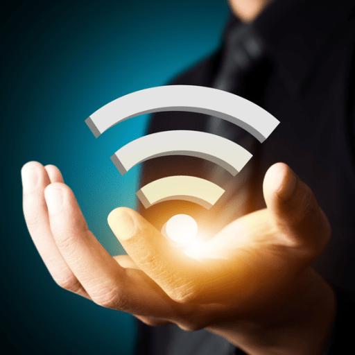 WiFi Analyzer 2.1.1 icon