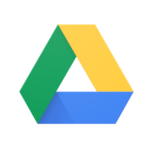 Google Drive 2.20.381.03.45 icon