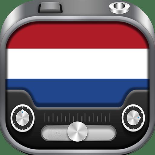 Radio Netherlands - Radio Netherlands FM: Radio NL 1.1.6 icon