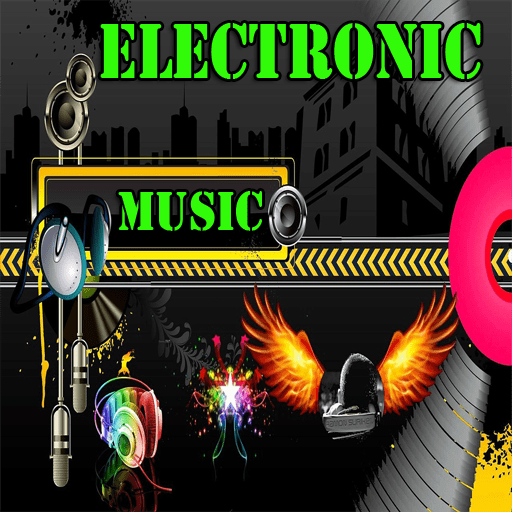 Electronic Music 2021 2020.1.1 icon
