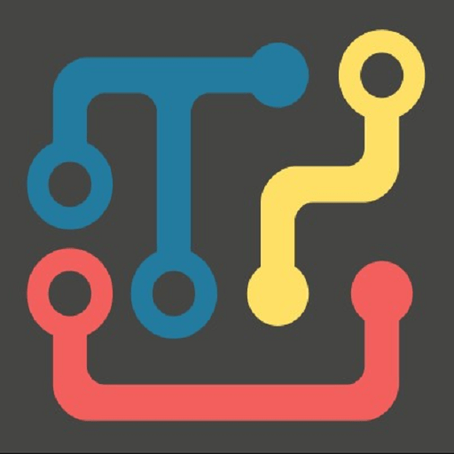 Rotating Pipes: Connecting Puzzle 9.8 icon