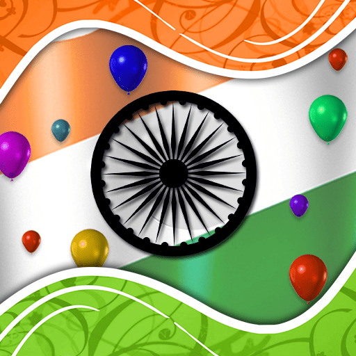 Indian Independence Day LWP 1.4 icon