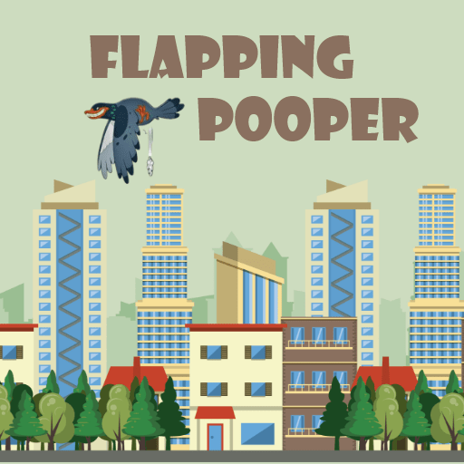 Flapping Pooper 1.1 icon