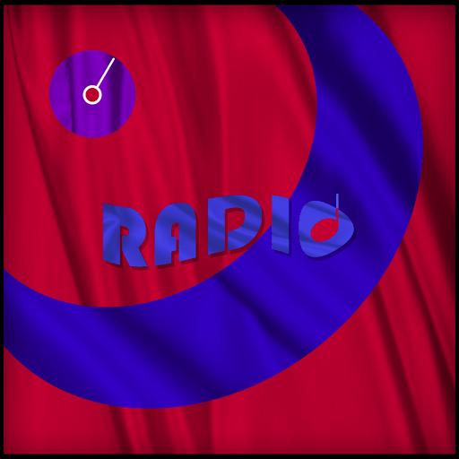 Laotian Radio LIve - Internet Stream Player 2.13 icon