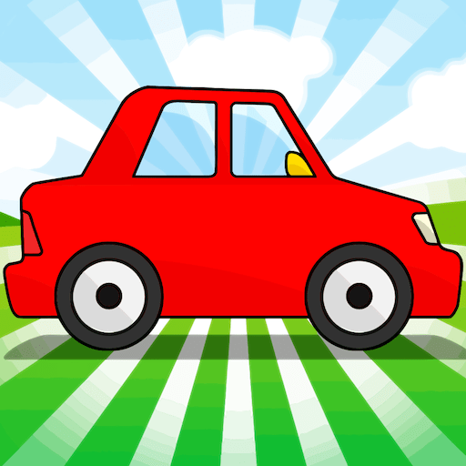 Car For Kids 7.0 icon