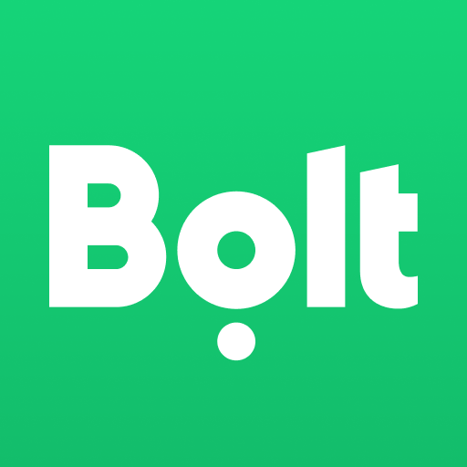 Bolt: Fast, Affordable Rides CA.10.0 icon