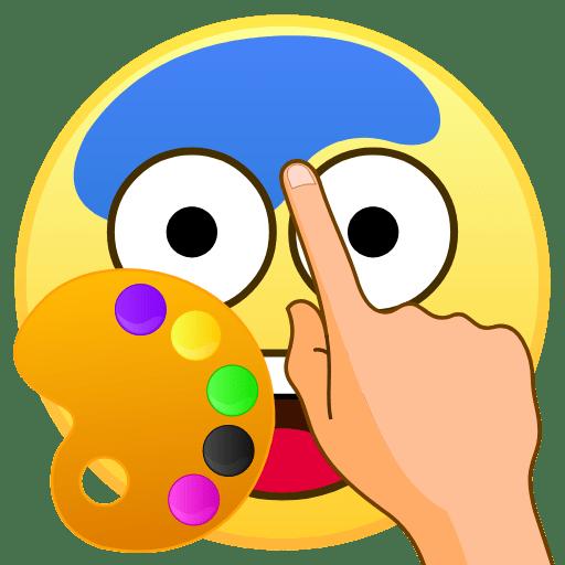 Change Color 1.8.5 icon