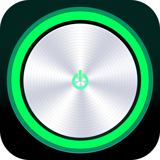Torch LED - Universe 35.9.9 icon