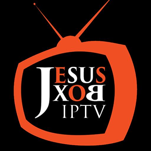 Jesus Box IPTV 1.2 icon