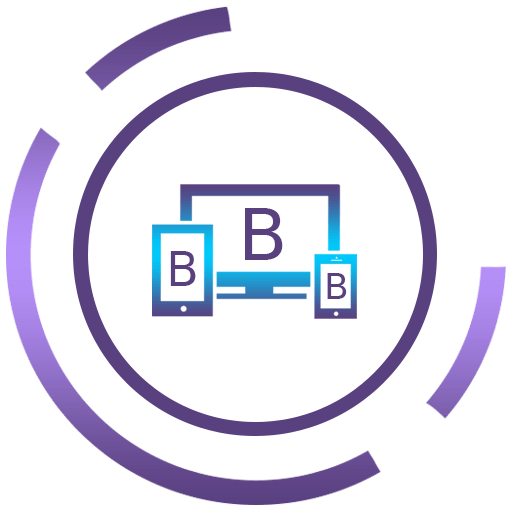 Bootstrap Code Play 2.5 icon