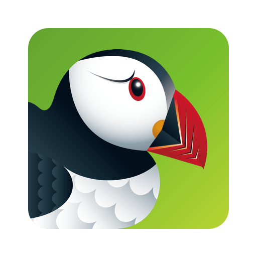 Puffin Web Browser 7.8.3.40913 icon