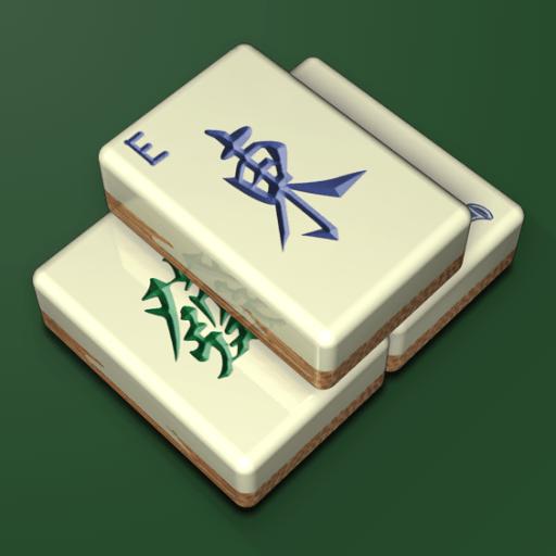 Mahjongg Hidden Dimensions 9.8 icon