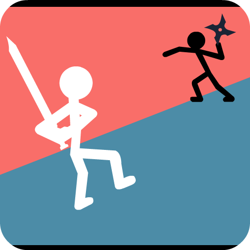 Ninja Fight Warrior In Action To Destroy Enemy 0.43 icon