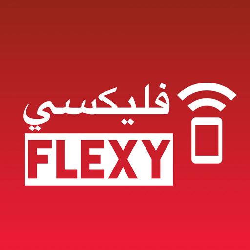 Flexy DZ فليكسي تطبيق شحن الرصيد 2.6 icon