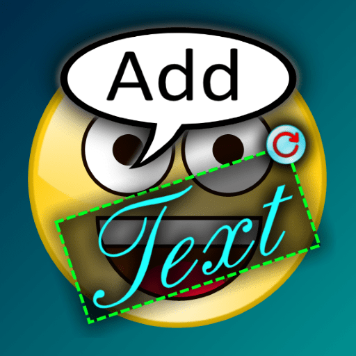 Add Text To Photo 1.2.3 icon